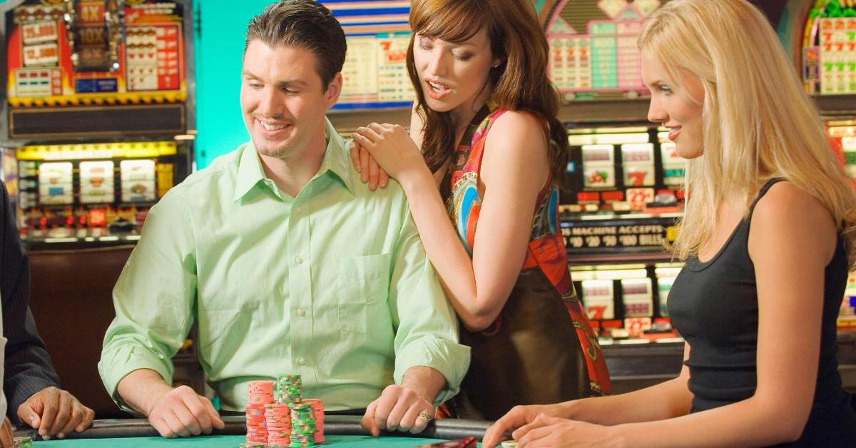 How To Open A Casino