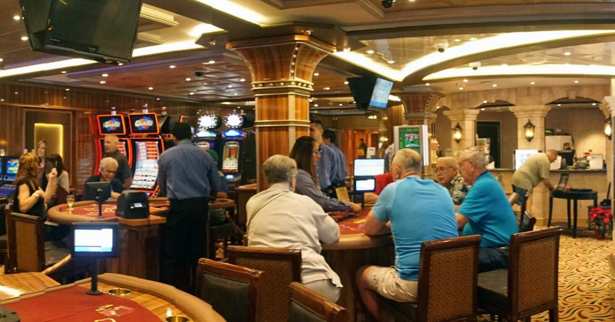 How To Open An Off Line Casino