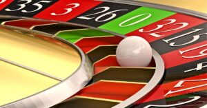 casino player tracking