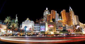 Casino Marketing
